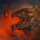 Blast Tyrant by Grrrod