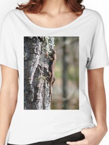 I can climb a tree Women's Relaxed Fit T-Shirt