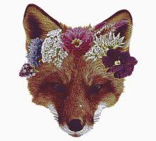 Fox girl Kids Clothes