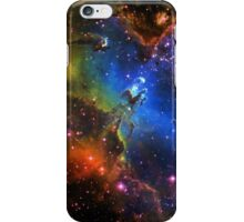 Galaxy Eagle iPhone Case/Skin