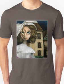 Dollhouse T-Shirt