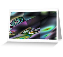Shape Shift -Available As Art Prints-Mugs,Cases,Duvets,T Shirts,Stickers,etcShift Greeting Card