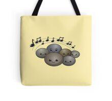 Rock music Tote Bag