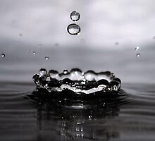 Water drop by colepittman
