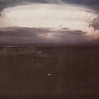 Thunderhead the Storm is Coming by BrandyHouse