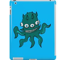 Mutant Squid iPad Case/Skin
