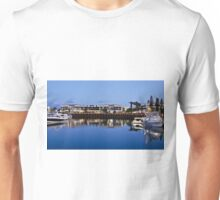 Raby Bay - Qld Australia Unisex T-Shirt