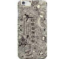 Sense8 :) iPhone Case/Skin