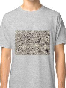Sense8 :) Classic T-Shirt