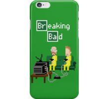 Breaking Bad - pixel art iPhone Case/Skin