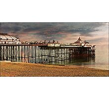 Eastbourne Pier, UK  Photographic Print