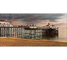 Eastbourne Pier, UK  Photographic Print