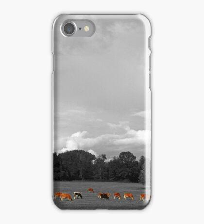Select Herd iPhone Case/Skin