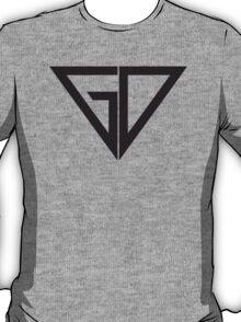 Big bang Gdragon gd T-Shirt