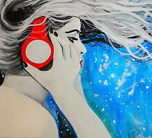 The Sound of Creation  by brandonscott