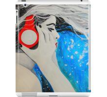 The Sound of Creation  iPad Case/Skin
