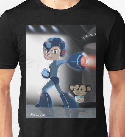 Blue Legend Unisex T-Shirt