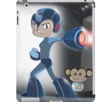 Blue Legend iPad Case/Skin