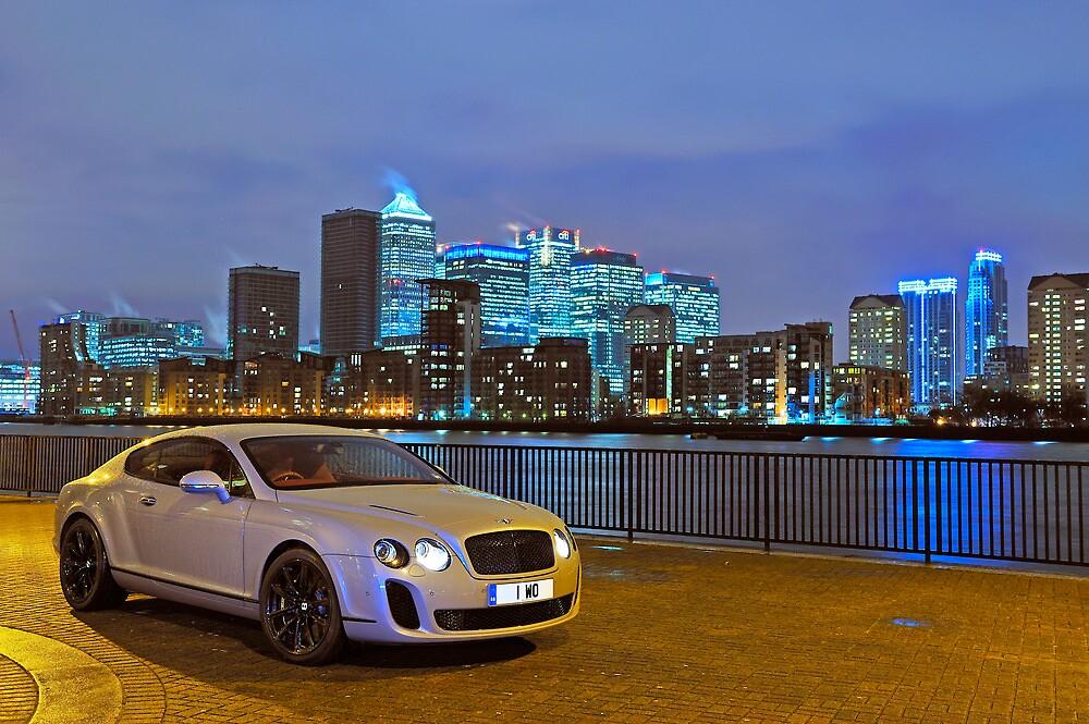 The Bentley Boyz return .... by M-Pics