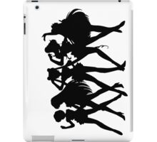 Team Sailor iPad Case/Skin