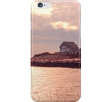 My New England iPhone Case/Skin