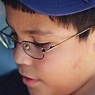 Smart boy by Larissa Brea