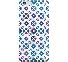 Broken Geometry 3 iPhone Case/Skin