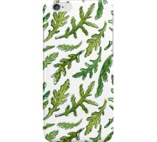 Ruccola  iPhone Case/Skin