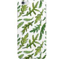 Ruccola  iPhone Case/Skin