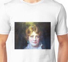 Portrait of a Lady Unisex T-Shirt