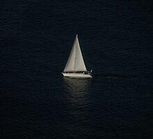 Endless Sailing by Tahliah