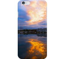 Mystic Rush Hour iPhone Case/Skin