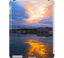 Mystic Rush Hour iPad Case/Skin