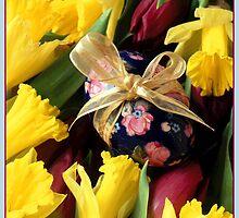 Easter Parade by alriccio