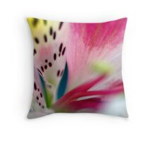 In Need Of Colour Throw Pillow