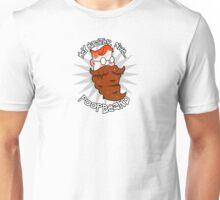 Poopbeard the Hipster Unisex T-Shirt