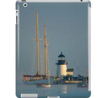 Natural Backdrop iPad Case/Skin