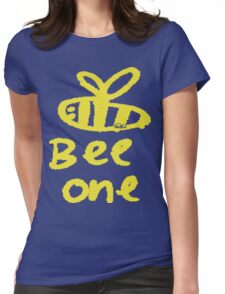 Bee One Womens Fitted T-Shirt