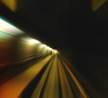 Rapid Transit by RobertCharles