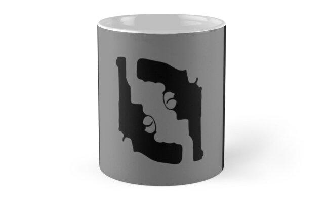 Handguns by Chillee Wilson by ChilleeWilson