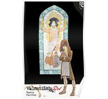 Valentine's Dei Poster