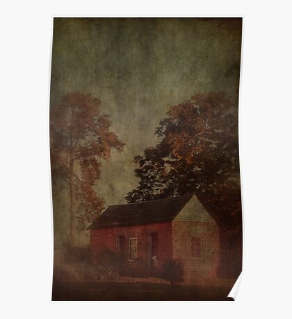 small house Poster