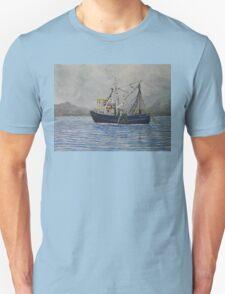 Alaskan Fishing T-Shirt