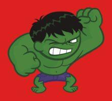 Hulk Kids Clothes