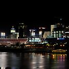Cincinnati, Oh by HeatherMScholl