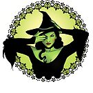 Wicked Witch of the West by CatAstrophe
