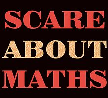 Don't scare about maths by creativecm
