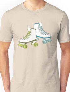 Roller Derby Rumble Unisex T-Shirt