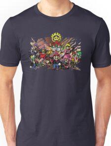 Starry Road Unisex T-Shirt