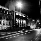 Leeds University by ThePingedHobbit
